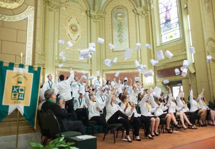 C.I.A. Graduation 7/3/13